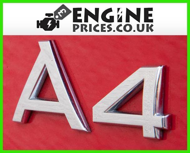 Audi A4-Diesel