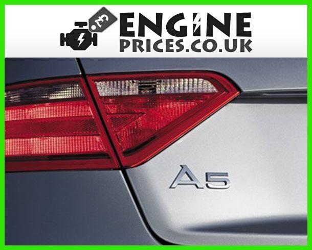 Audi A5-Diesel