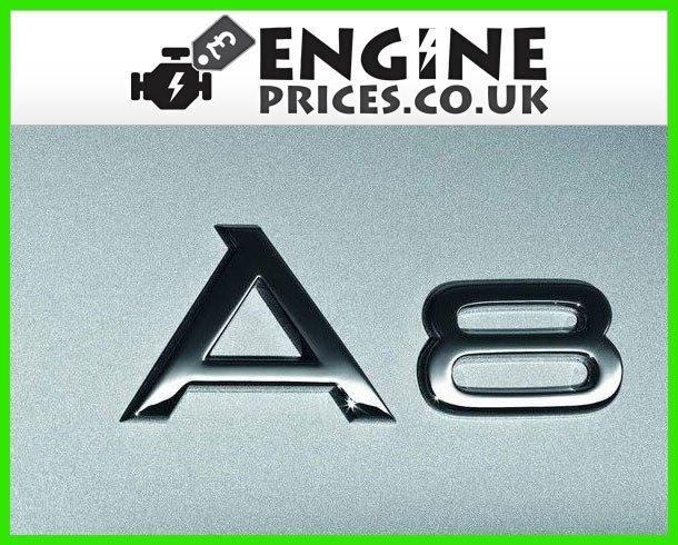 Audi A8-Diesel