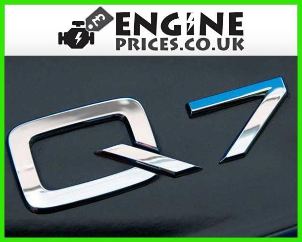 Audi Q7-Diesel