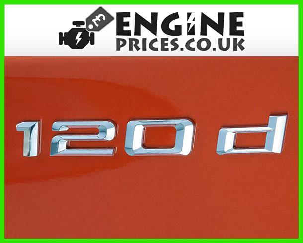 BMW 120d-Diesel