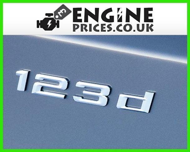 BMW 123d-Diesel