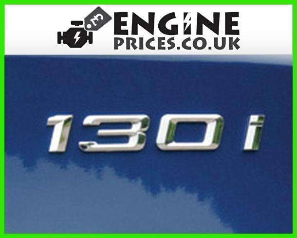 BMW 130i-Petrol