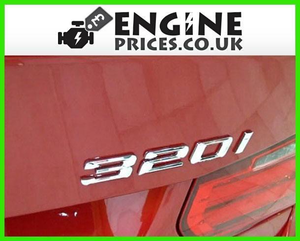 BMW 320i-Petrol
