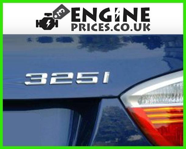 BMW 325i-Petrol