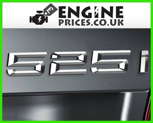 BMW 525i-Petrol