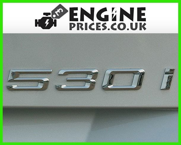 BMW 530-Petrol