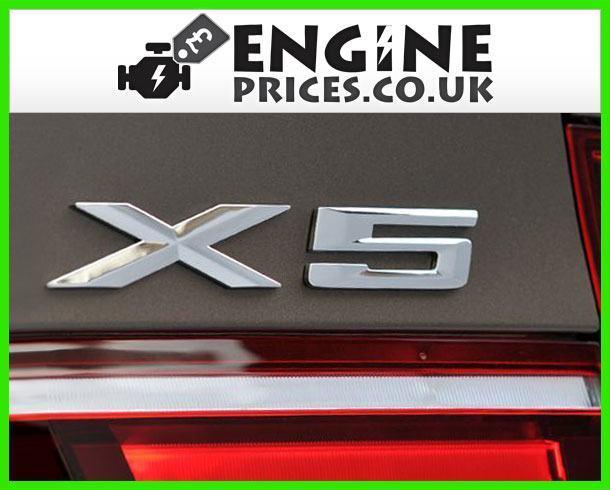 BMW X5-Diesel