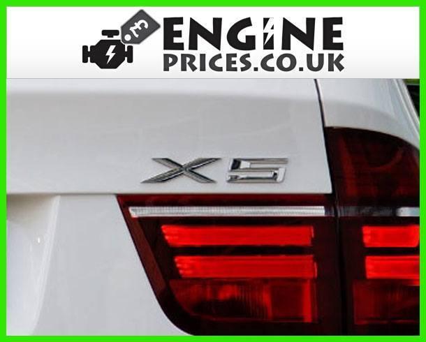 BMW X5-Petrol