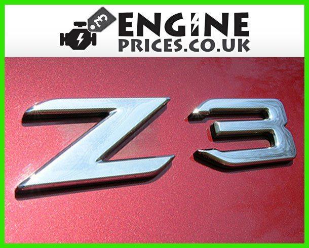 BMW Z3-Roadster