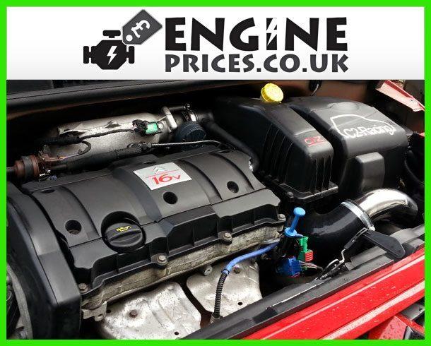 Engine For Citroen Berlingo