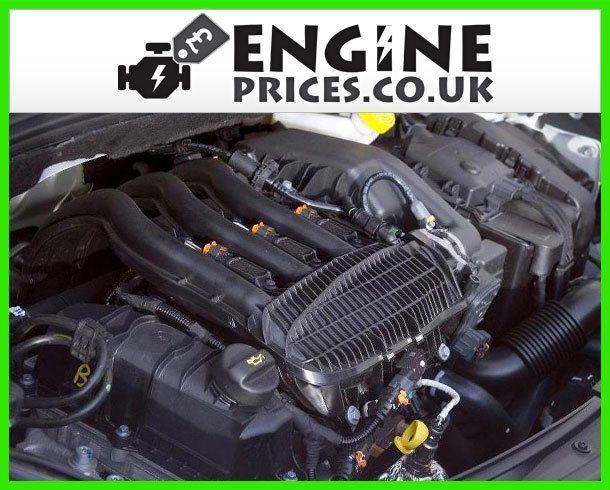 Engine For Citroen Grand-C4-Picasso-Petrol