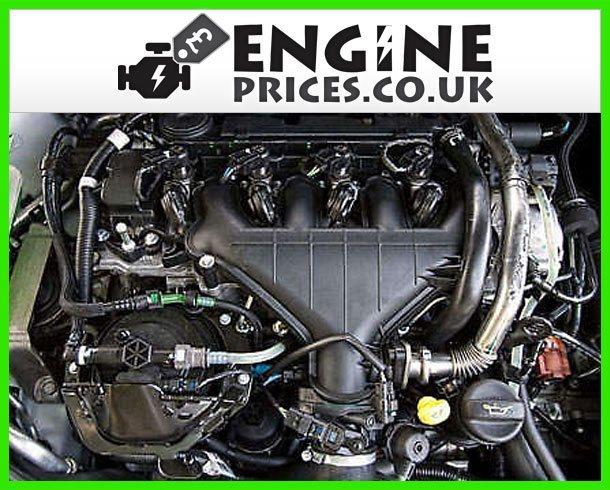 Engine For Ford Focus-Diesel