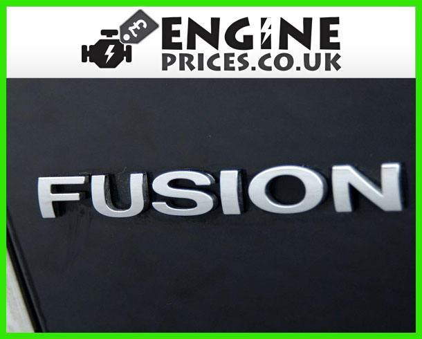 Ford Fusion-Diesel