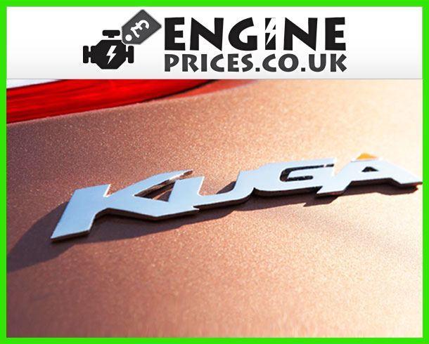 Ford Kuga-Diesel