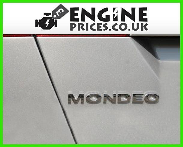 Ford Mondeo-Diesel
