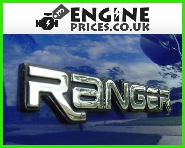 Ford Ranger-Diesel