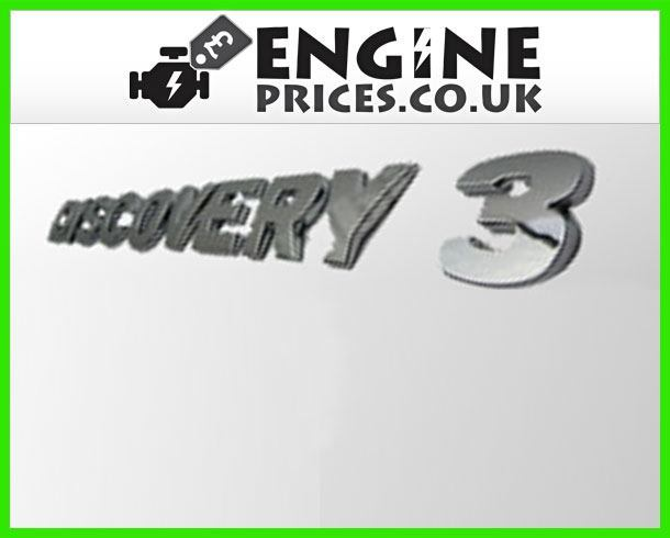 Land Rover Discovery-3-Diesel