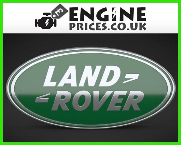 Land Rover Range-Rover-Diesel