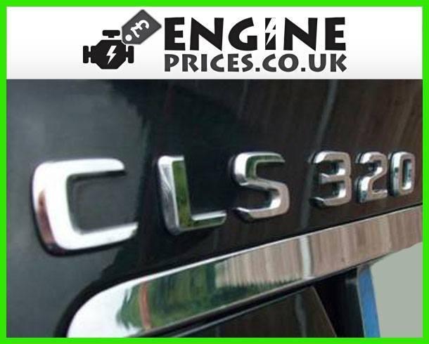 Mercedes CLS-320-CDI-Diesel
