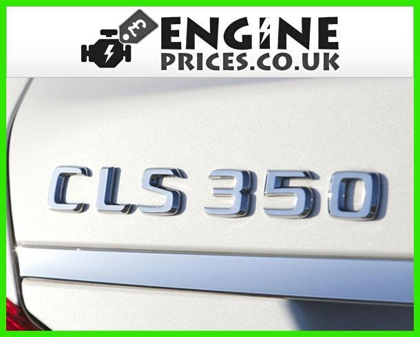 Mercedes CLS-350-CDI-Diesel