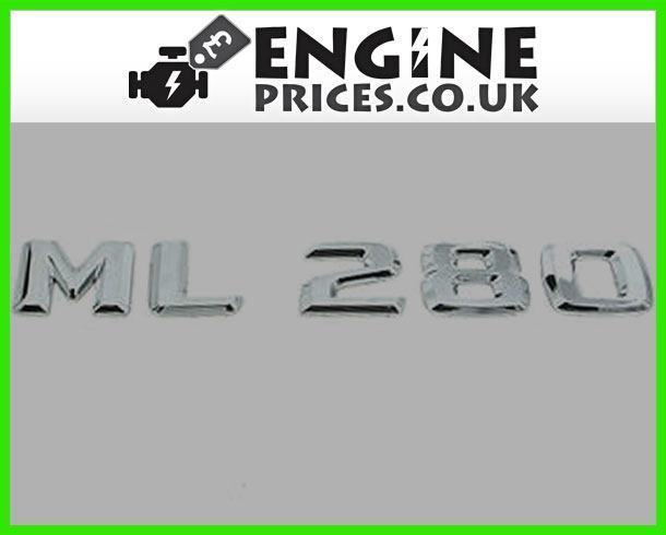 Mercedes ML280-CDI