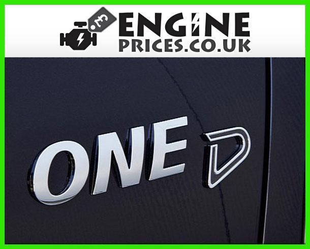 Mini One-Diesel