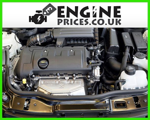 Engine For Mini One-Diesel