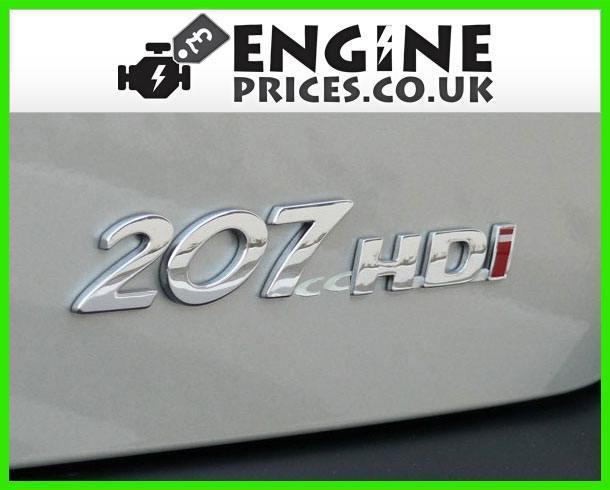 Peugeot 207-CC-Diesel