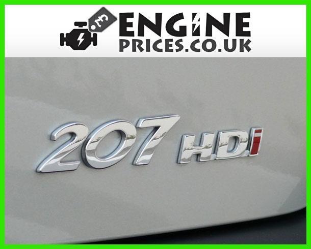 Peugeot 207-Diesel