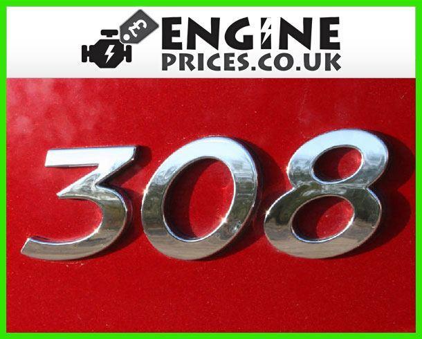 Peugeot 308-Petrol