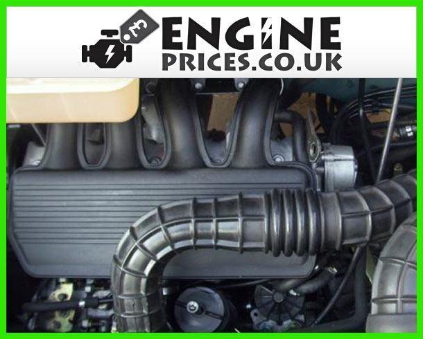 Engine For Peugeot Boxer-Diesel-Van