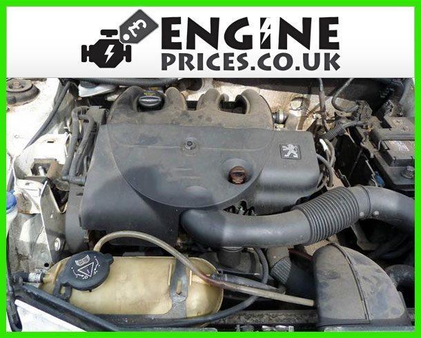 Engine For Peugeot Partner-Diesel-Van