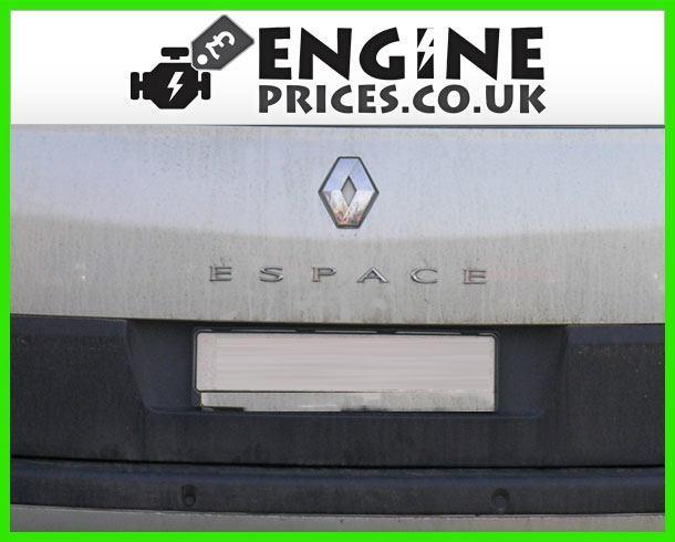 Renault Espace-Diesel
