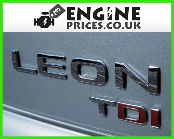 Seat Leon-Diesel