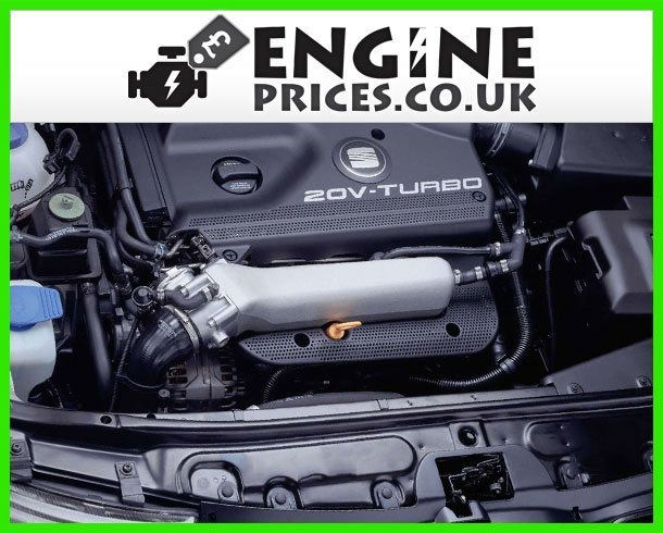 Engine For Seat Toledo--Diesel