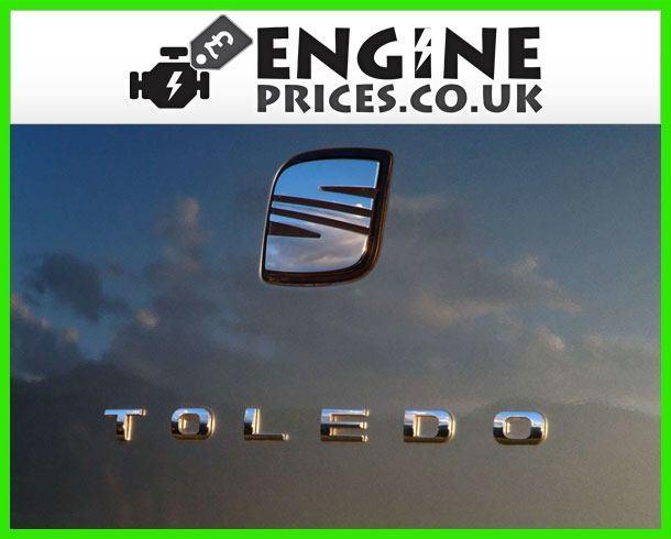 Seat Toledo--Diesel