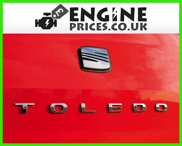Seat Toledo-Petrol