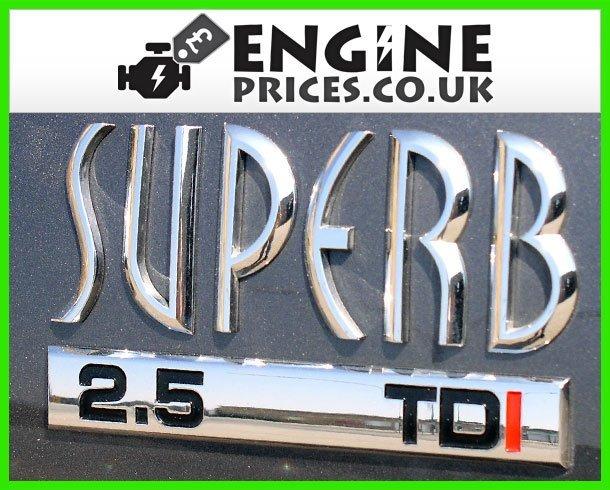 Skoda Superb-II-Diesel
