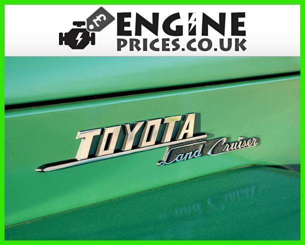 Toyota Landcruiser-Petrol