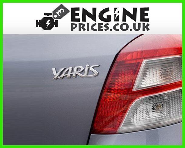 Toyota Yaris-Petrol