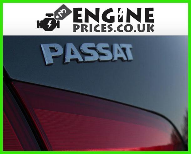 VW Passat-Petrol