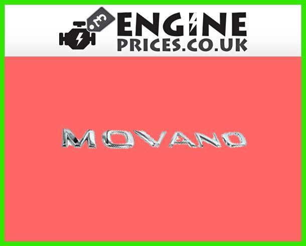 Vauxhall Movano-Diesel